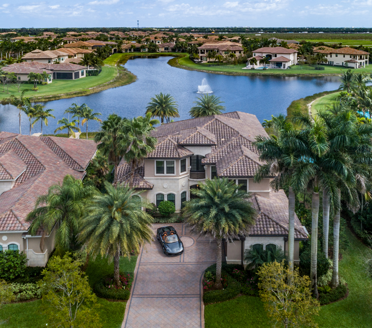 Delray Beach Home Sold Image