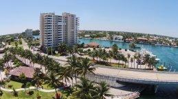 Deerfield Beach Waterfront Properties for Sale
