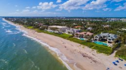 Highland Beach Waterfront Properties for Sale